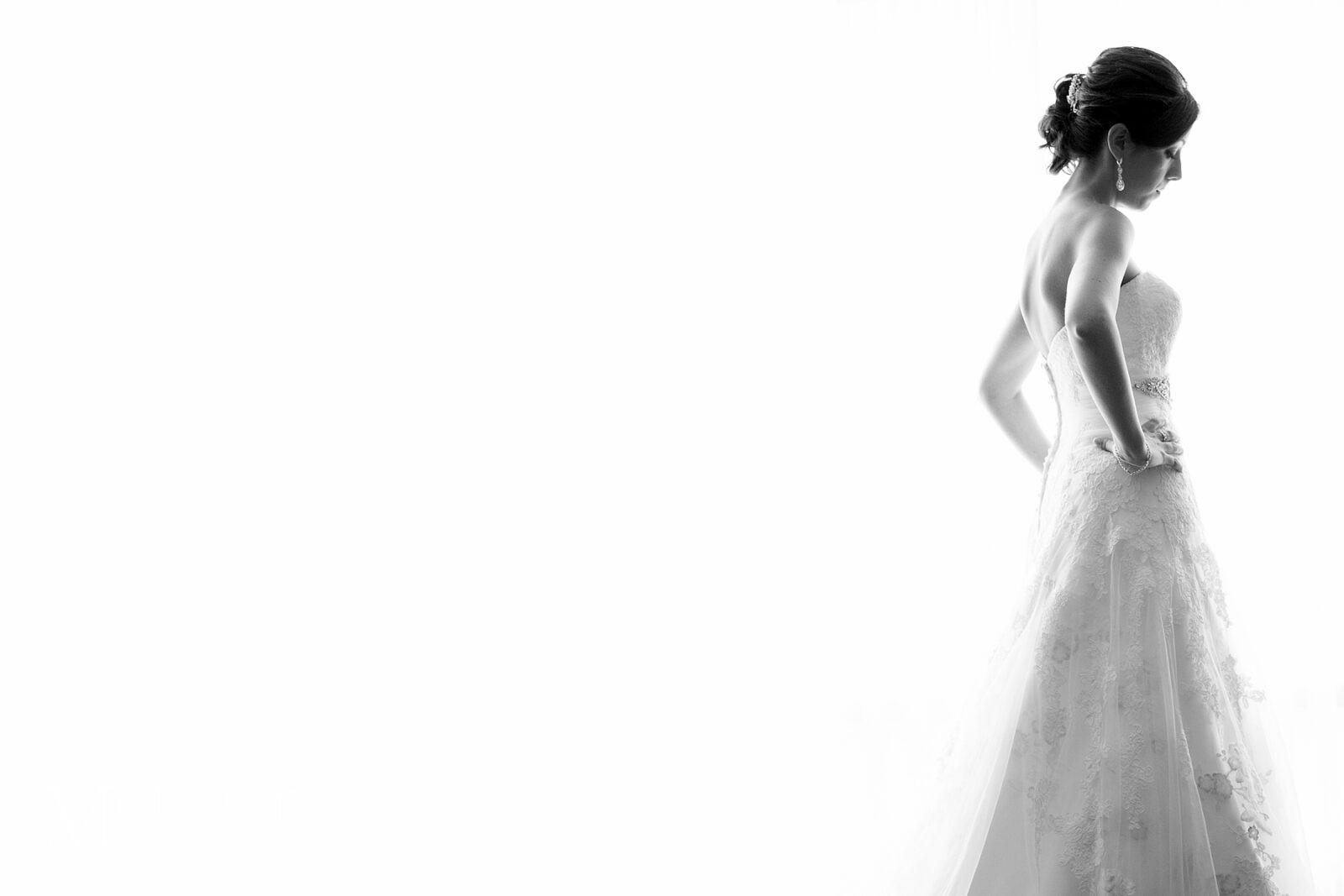 A CLASSY COLONNADE WEDDING IN BOSTON, MA