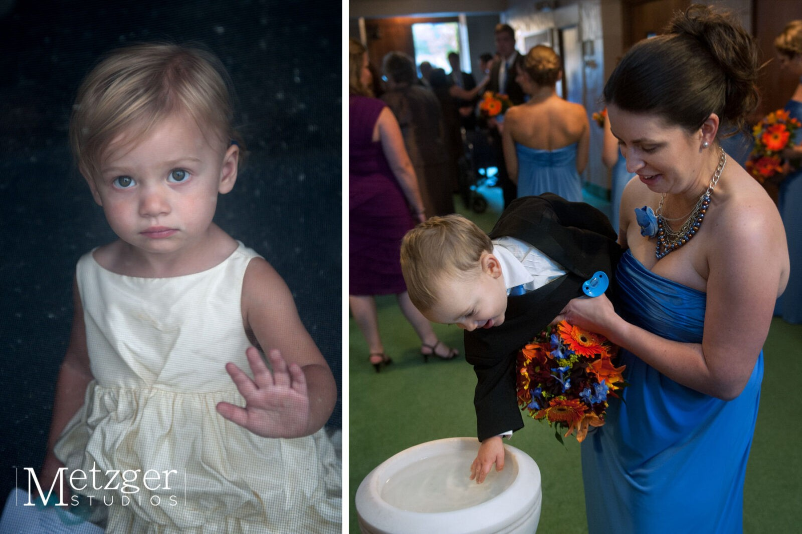 CRUISEPORT WEDDING IN GLOUCESTER, MA