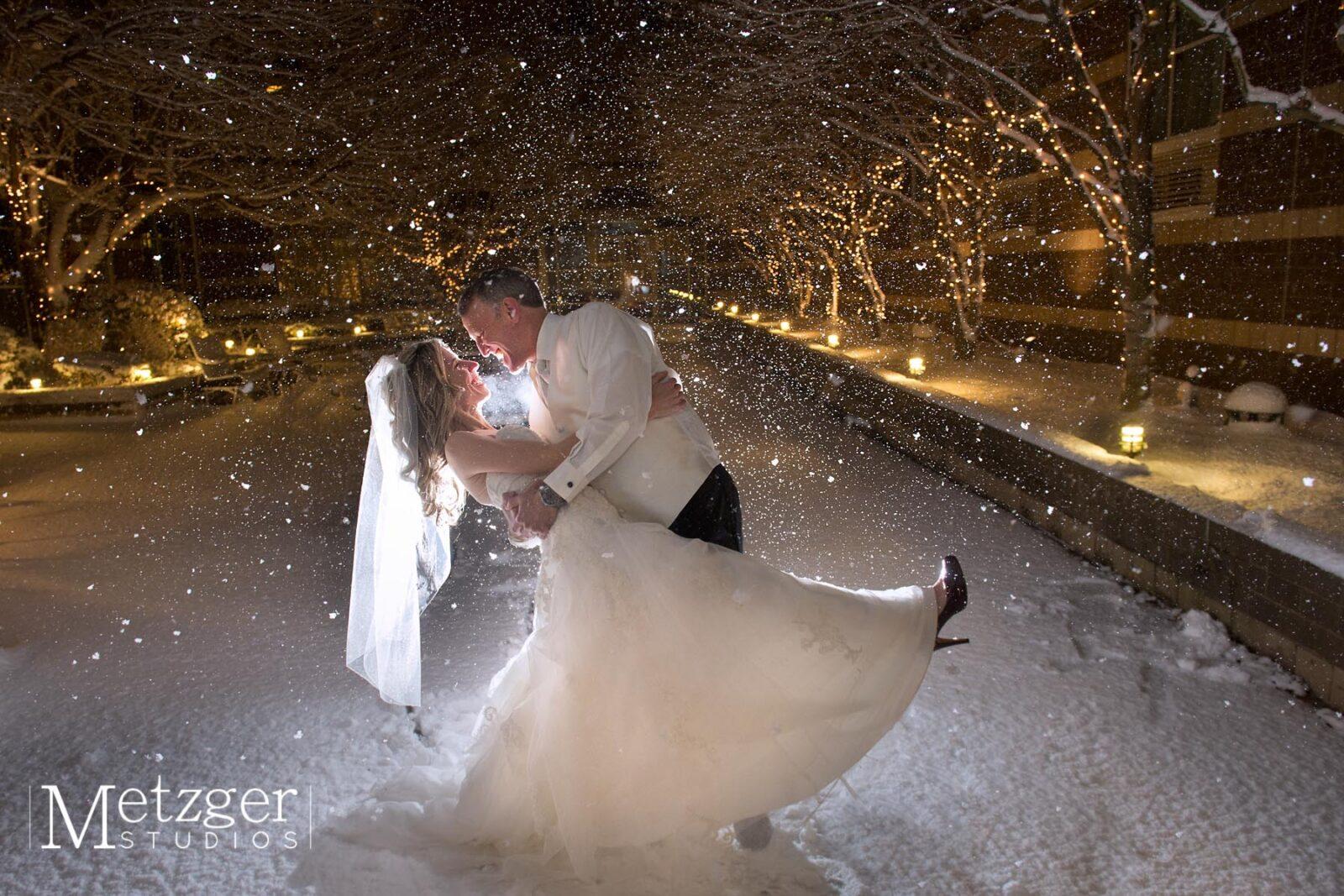 SHERATON NEEDHAM HOTEL WEDDING: MIKE AND KARA