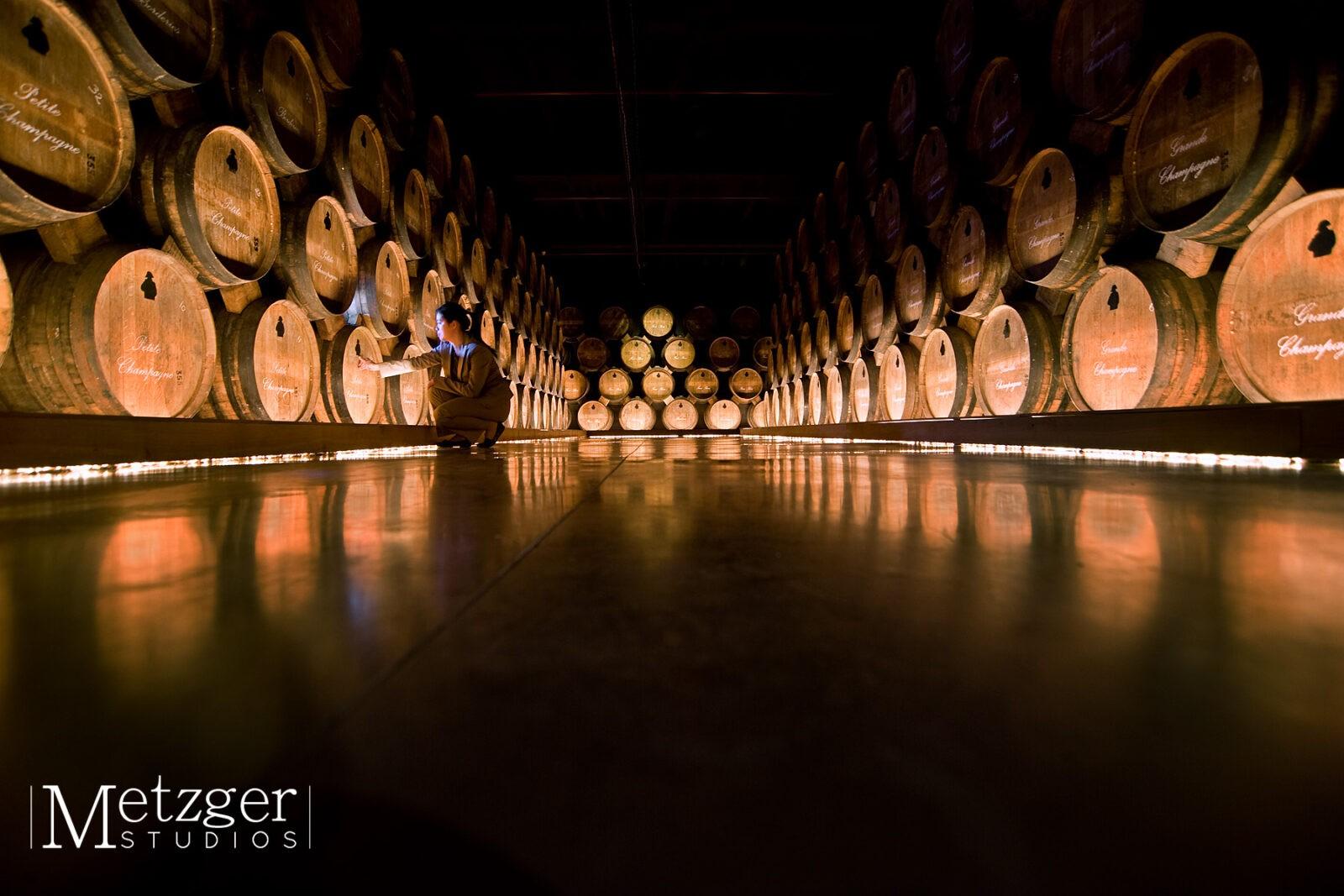 courvoisier cognac commercial